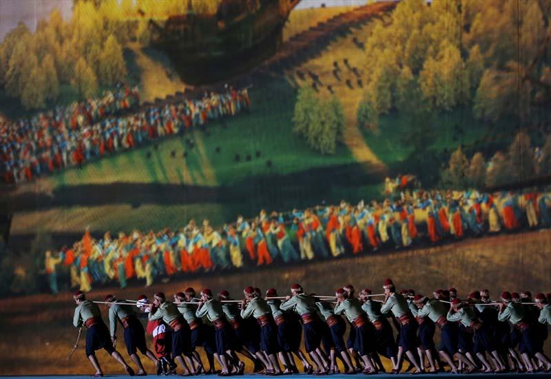 Massale viering verovering Istanbul tijd voor het nieuwe Turkije (12)
