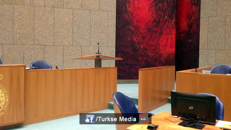 Tweede Kamer weigert Kuzu's racismedebat met Rutte en Asscher