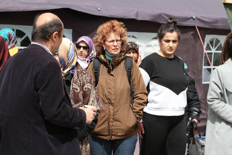 Veel contact met moslims tijdens feestelijke open dagen moskeeën (22)