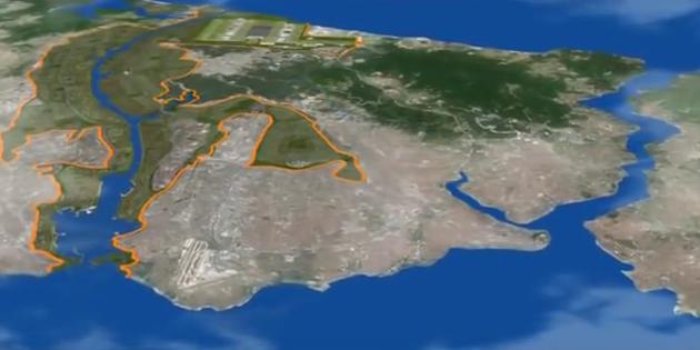 Voorbereidingen Turks 'crazy project' afgerond (6)