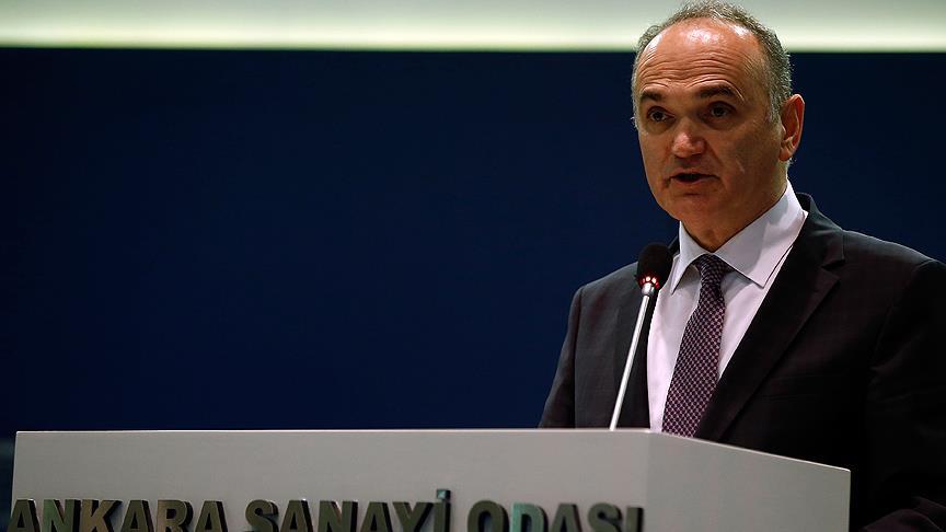 Groei Turkije een van de snelste ter wereld zal nog harder groeien (2)