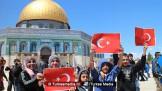 Israëlische media Turkse overwinning op Israël