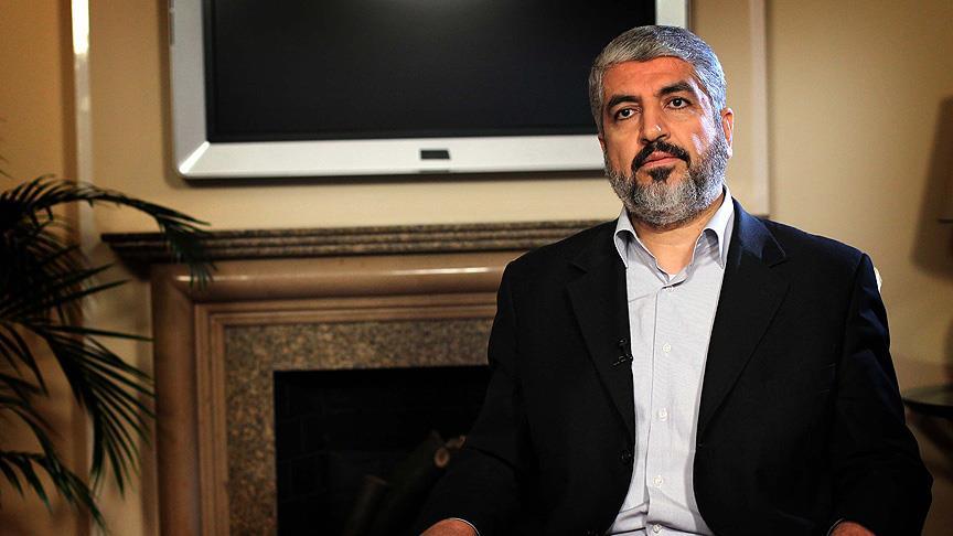 Palestijnse beweging bedankt Turkije om eis aan Israel (2)