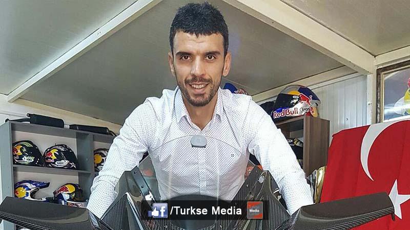 Sofuoğlu wil snelheidsrecord op splinternieuwe Turkse brug