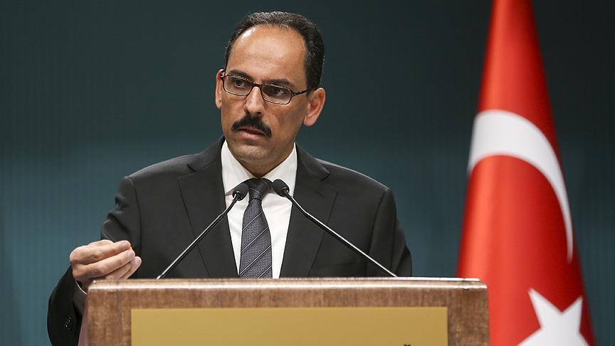 Turkije haalt uit naar EU om hypocrisie in terrorismebestrijding (2)