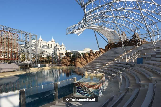 Turks Disneyland bijna af (5)