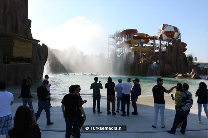 Turks Disneyland bijna af (6)