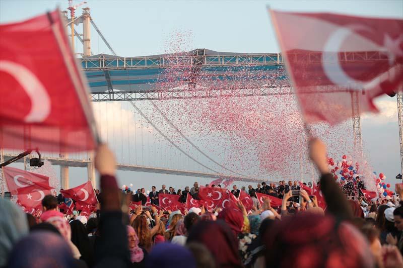 Zo gaat Turkije reageren op terreur