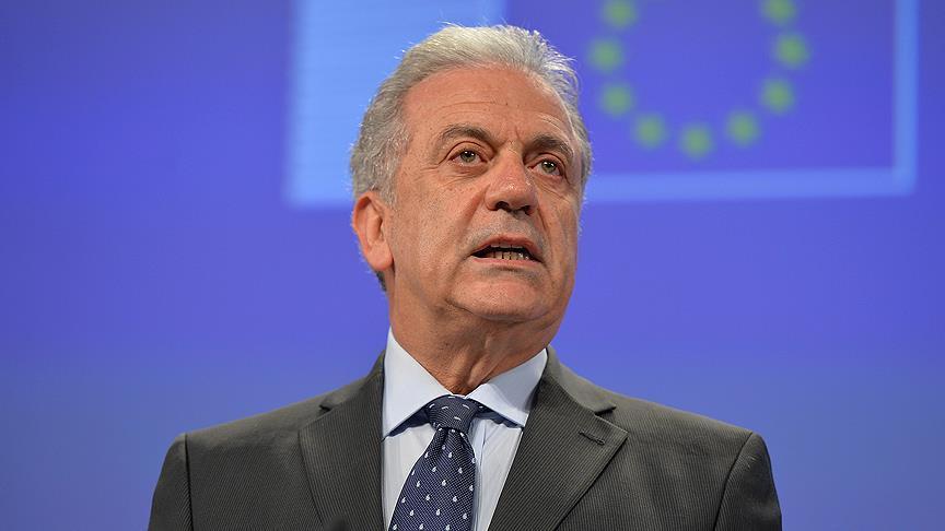 EU We moeten begrip tonen voor Turkije (2)