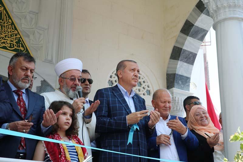 Erdogan IS hoort thuis in de hel (2)