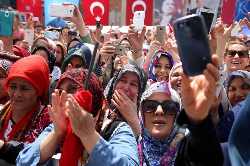 Erdogan IS hoort thuis in de hel (3)