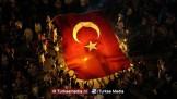 Minister Turken lezen wereld de les