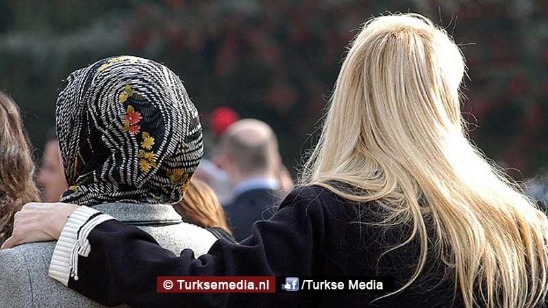 Rapport mensenrechten Turken en Marokkanen vinden moeilijk stageplek