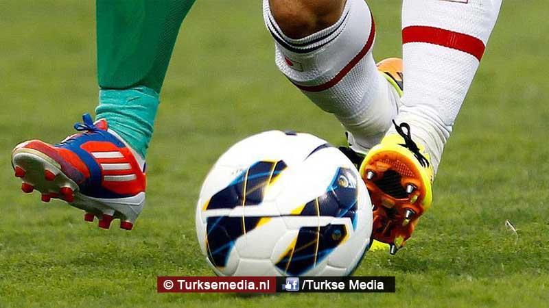 Turk koopt Nederlandse voetbalclub