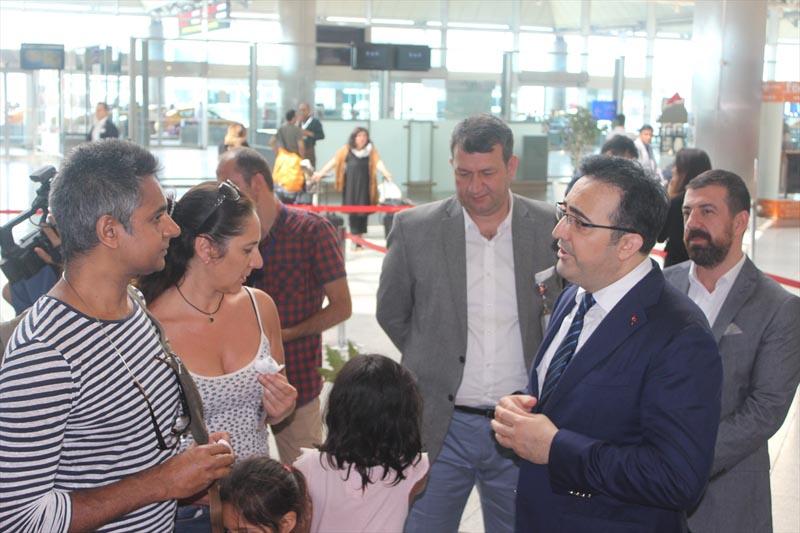 Turkish Airlines voor de zesde keer beste van Europa (2)