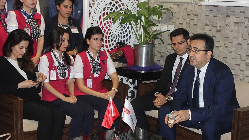 Turkish Airlines voor de zesde keer beste van Europa (3)