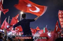 Turks-Nederlandse organisaties reageren op mislukte coup Turkije