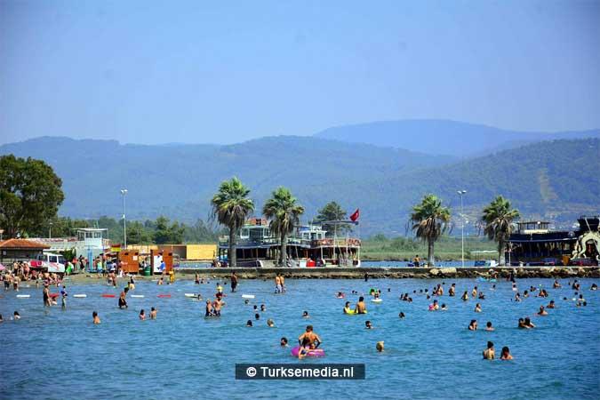 Turkse hotels zien bezettingsgraad stijgen (2)