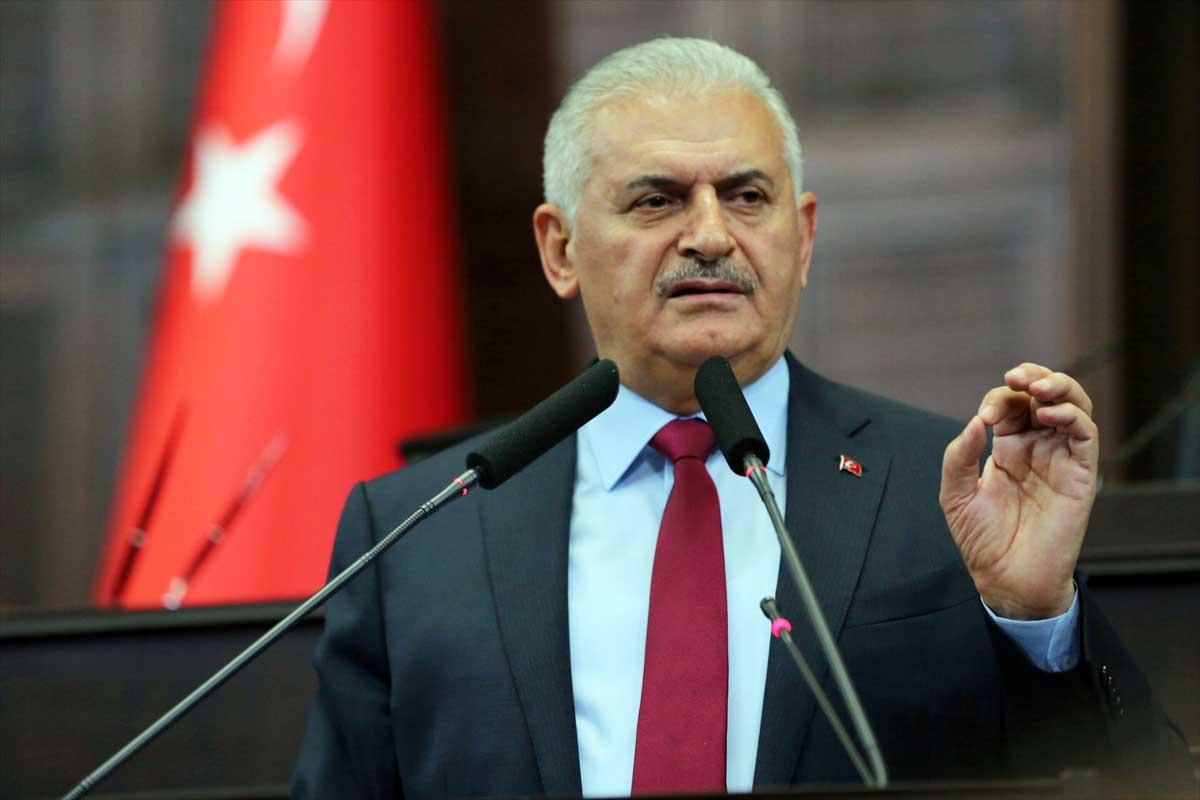 Turkse premier Tijd voor het nieuwe Turkije (2)