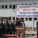 Uithaal Erdogan naar Amerikaanse generaal: Wie ben jij?