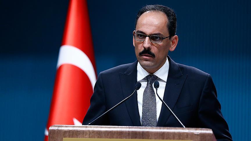 'Dit zouden ze zeggen als coup in Turkije was gelukt'