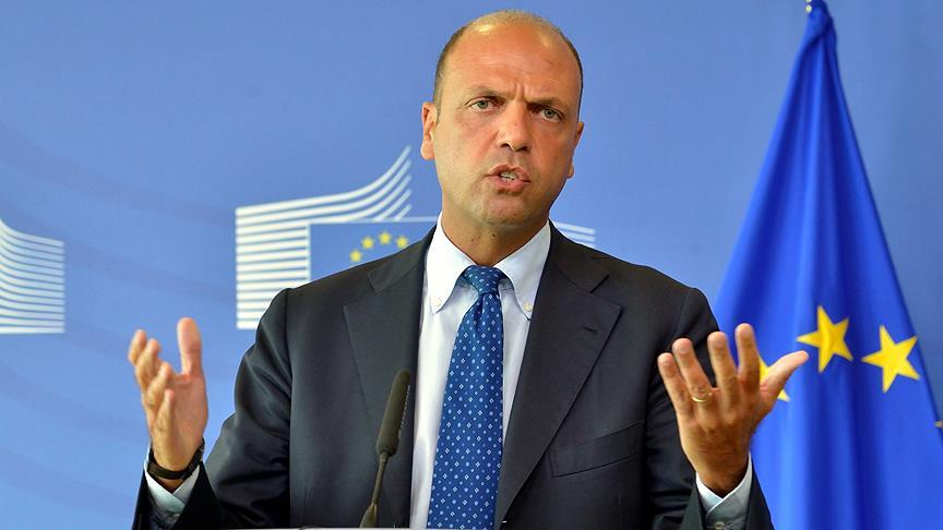 'Europa verwoest als Turkije deal opschort' (3)