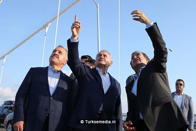 """""""Dit is de toekomst van Turkije"""" (3)"""