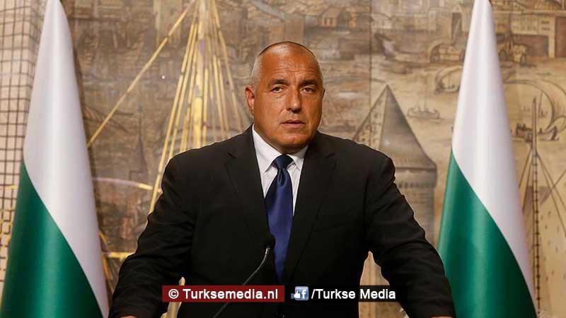 Bulgarije bedankt Turkije