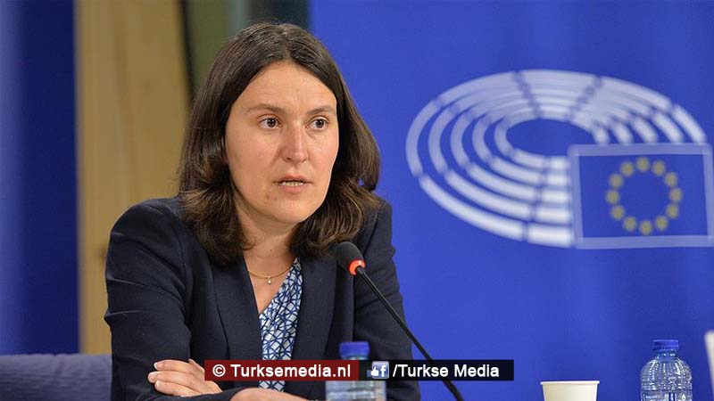 EU houdt zich niet aan afspraken Piri Schande