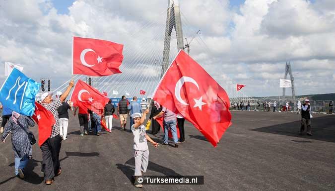 Turkije opent breedste brug ter wereld (3)
