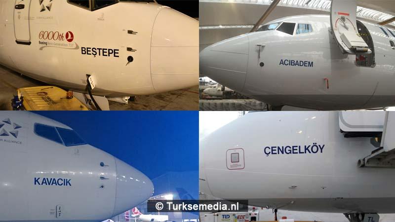 Turkish Airlines hernoemt vliegtuigen na heldendaden couppoging (3)