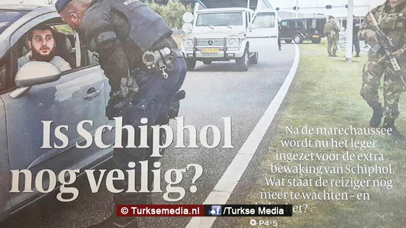 Volkskrant onder vuur na gebruik foto moslim 'Schandalig'