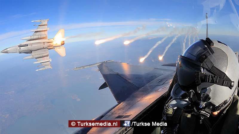 Turkse minister vertelt waarom IS is gecreëerd.