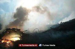 israelische-f16-stort-neer-na-aanval-op-gaza