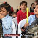 Voorbeeldgedrag: Turkse scholieren helpen Syrische kinderen