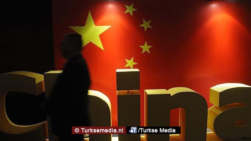 Chinese megabank kiest voor Turkije