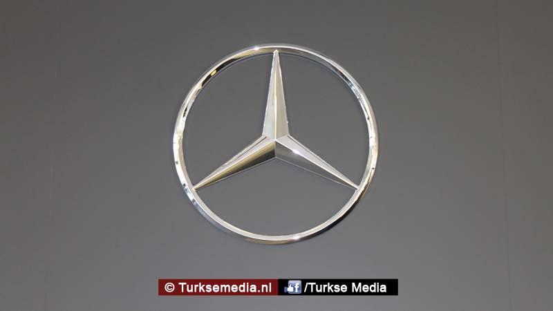 Mercedes-Benz Geen crisis in recordland Turkije