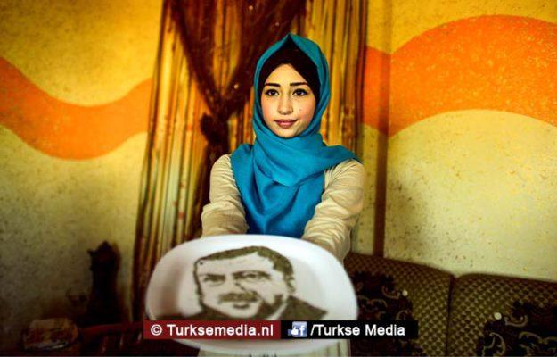 Palestijn heeft boodschap aan Turkije-haters