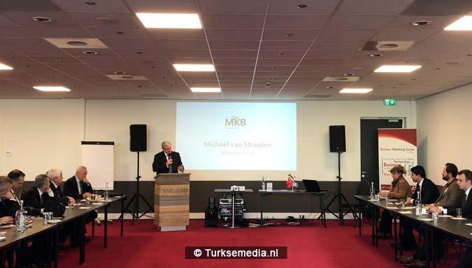 Succesvolste Turkse bedrijven bezoeken Nederland 10