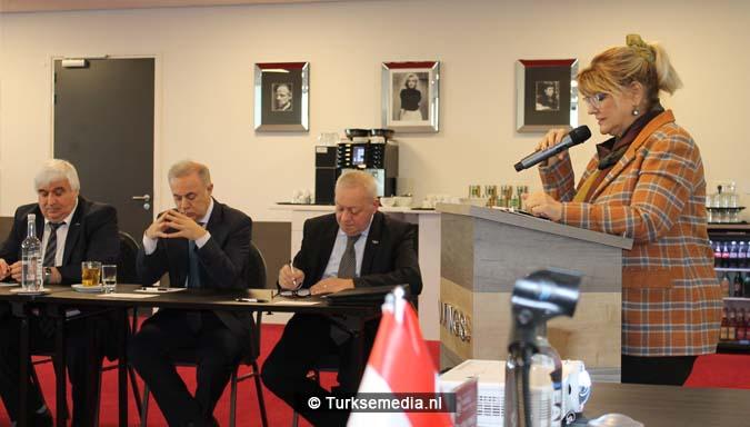 Succesvolste Turkse bedrijven bezoeken Nederland 2