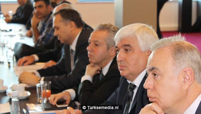 Succesvolste Turkse bedrijven bezoeken Nederland 3