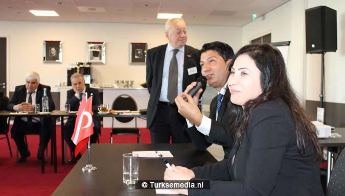 Succesvolste Turkse bedrijven bezoeken Nederland 4