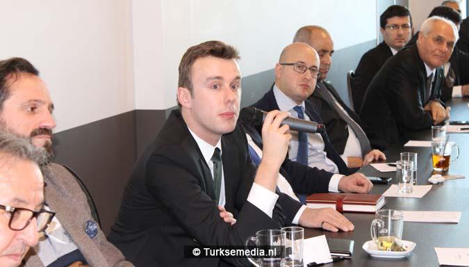 Succesvolste Turkse bedrijven bezoeken Nederland 5