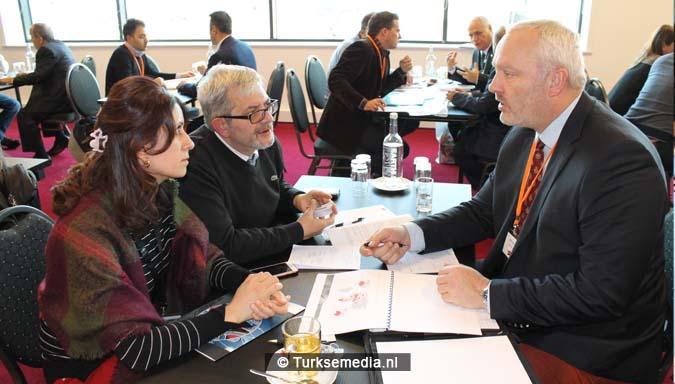 Succesvolste Turkse bedrijven bezoeken Nederland 6