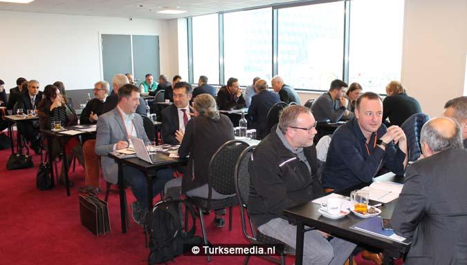 Succesvolste Turkse bedrijven bezoeken Nederland 7