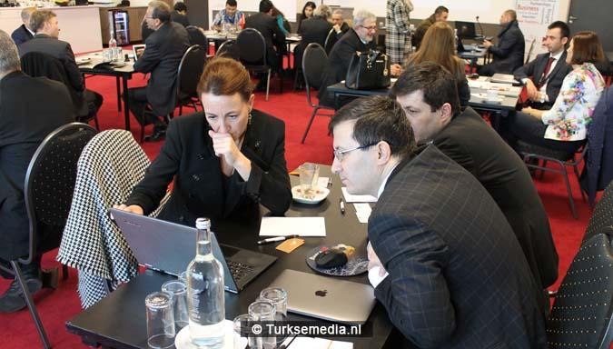 Succesvolste Turkse bedrijven bezoeken Nederland 8