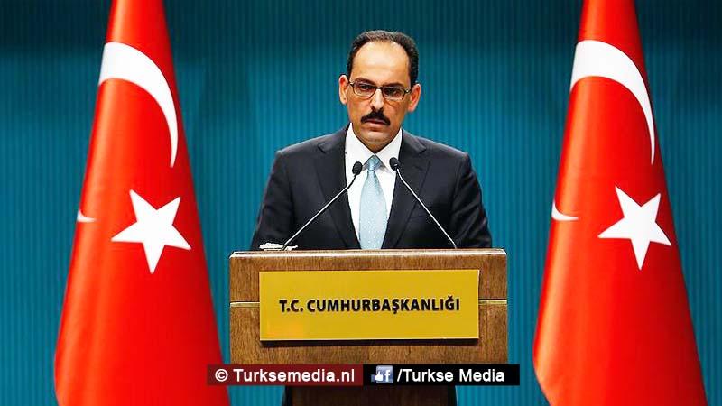 Turkije boort omstreden Britse journalist dieper de grond in