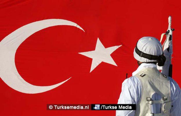 Turkije stapt over naar fase twee: 'Bondgenoten' steunen stiekem terreur