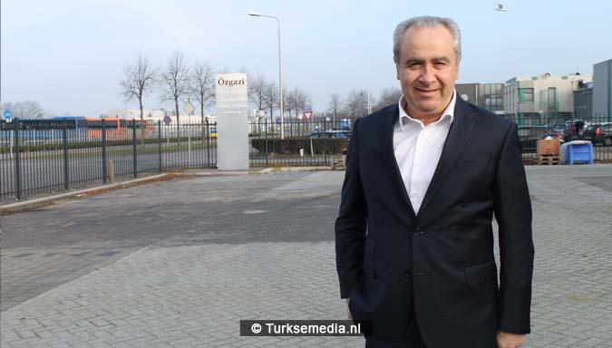 Turks succes in kaasland Nederland grootste kaasfabriek ter wereld 1