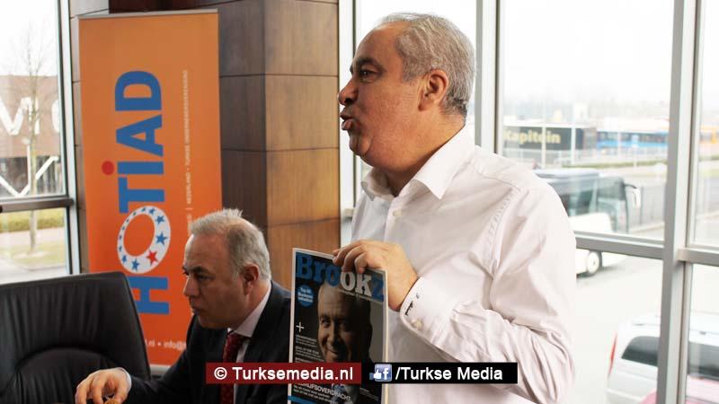 Turks succes in kaasland Nederland grootste kaasfabriek ter wereld